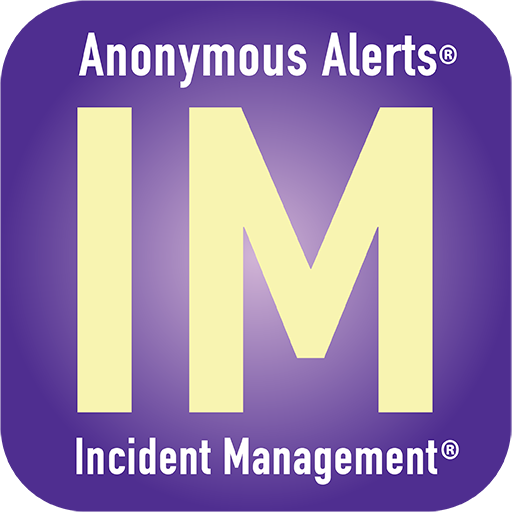 anonymous alerts student incident reporting app for higher